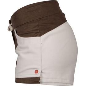"Amundsen Sports W's Concord 3"" Shorts cowboy/natural"